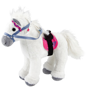 Depesche Miss Melody Horse Plush