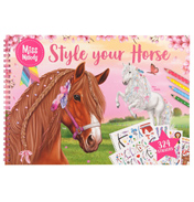Depesche Miss Melody Style Your Horse Colouring…