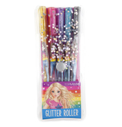 TOPModel Glitter Gel Pen Set
