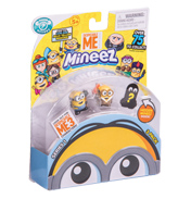 Mineez Core Collector Pack