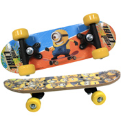 Despicable Me Minion Child Skateboard