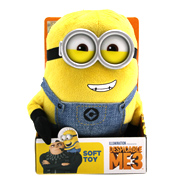Minion Dave Soft Toy