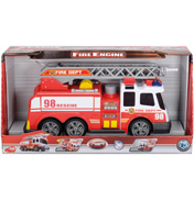 Dickie Toys Lights & Sounds Fire Engine