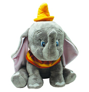 Baby Dumbo Giant Soft Toy