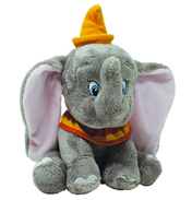 Baby Dumbo Medium Soft Toy