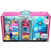 Doorables Display Playset
