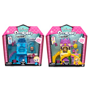 Doorables Large Display Playsets Assorted
