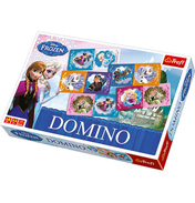 Disney Frozen Dominoes