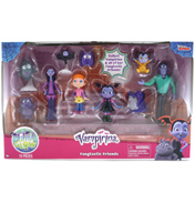 Fangtastic Friends Set
