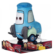 Cars 3 Guido Soft Toy