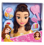 Belle Styling Head (Wave 3)