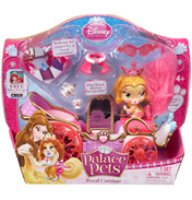 Disney Princess Palace Pets Royal Carriage…