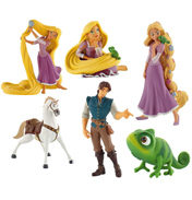 Bullyland Disney Rapunzel Figure- RAPUNZEL with…