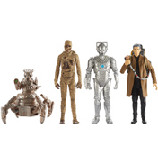 Doctor Who Action Figure (Wave 4) THE FORETOLD…