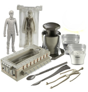 Doctor Who The Flesh Bowl Figure Creator