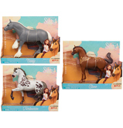 Dreamworks Spirit Riding Free Collector Series Horse Figure