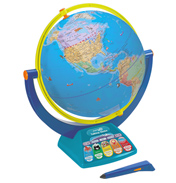 Geosafari Junior Talking Globe