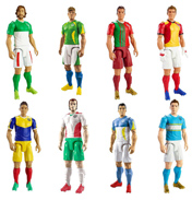 FC Elite Football Figures Assorted