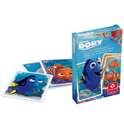 Disney Finding Dory Pairs & Donkey Game