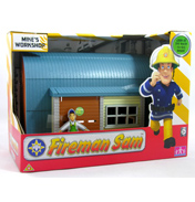 Fireman Sam Playset- Mike's Workshop