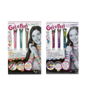 Gel-A-Peel 3 Pack Accessory Kit