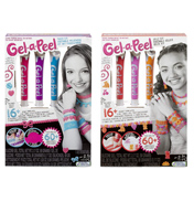 Gel-a-peel Accessory Craft Kit Assorted