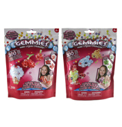Gemmies Activity Pack Assorted