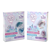 Glam Goo Theme Packs Assorted