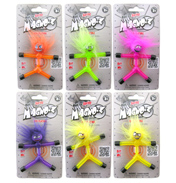 Hair-ee Spring Magno-Z ASSORTED