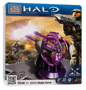 HALO Covenant Shade Turret