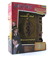 Harry Potter Monster Book of Monsters Keep Safe Box