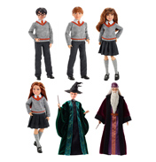 Chamber of Secrets Figure
