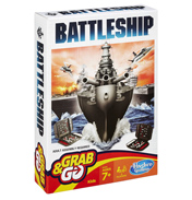 Hasbro Gaming Grab & Go Battleship