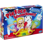 Hasbro Gaming Pie Face Showdown
