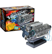 Haynes Build Your Own V8 Engine
