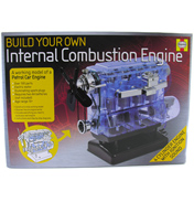Haynes Build Your Own Internal Combustion Engine…