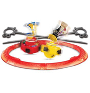 Hero 108 Ring Of Fire Playset