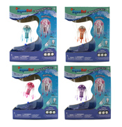 Aquabot 2.5 Jellyfish with Elliptical Bowl Assorted