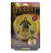 Bilbo Baggins Action Figure