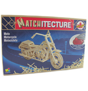 Matchitecture Motorcycle