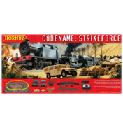 Codename: Strikeforce Train Set