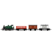 RailRoad GWR Freight Pack R2670