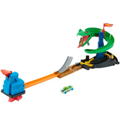Cobra Crush Playset