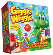 Ideal Giggle Wiggle Game