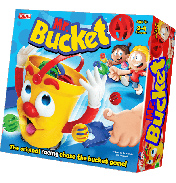 Ideal Mr Bucket Game