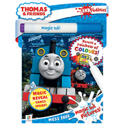 Inkredibles Magic Ink Pictures Thomas &…