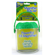 Insect Lore Magnifier Bug Jar