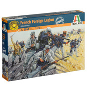 French Foreign Legion (Scale 1:72)