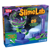 Its Alive! Slime Lab