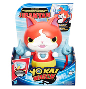 Yo-Kai Watch Paw of Fury Jibanyan Electronic…